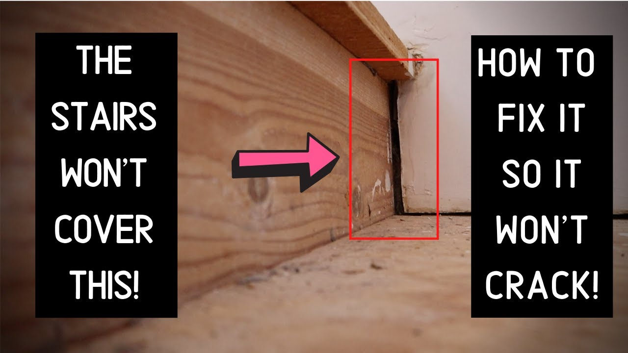 Fixing Gaps In Drywall Youtube