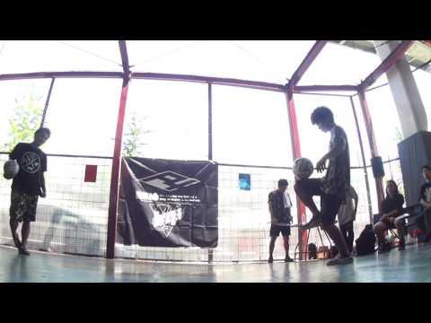 #19 B9 まぢり vs GEN F4-2016 関西大会in大阪