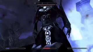 "TES 5: Skyrim. Прохождение ""Пятые Врата"" (The Fifth Gate) #6: Финал! (16+)"