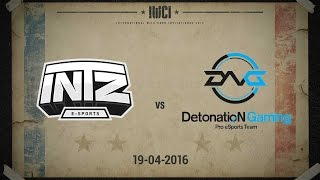 19042016 itz vs dfm vong bang iwci 2016