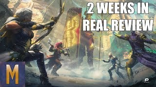 a NON-Sponsored Look at RAID: Shadow Legends - 2 Weeks Review