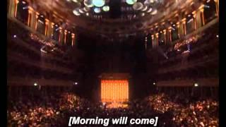 Adele - I can't make you love me (Live at the Royal Albert Hall) [Legendado/ lyrics] ♫