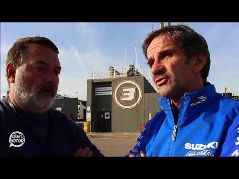 Beltramo intervista Brivio: «Perché Iannone è andato male nel 2017»