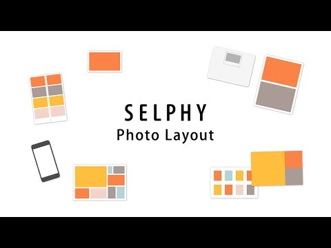 SELPHY Photo Layout - Apps on Google Play