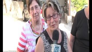 Locri: 100 anni di  Nonna Rosa - IL VIDEO