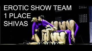 FRAME UP VIII | BEST EROTIC SHOW TEAM | SHIVAS