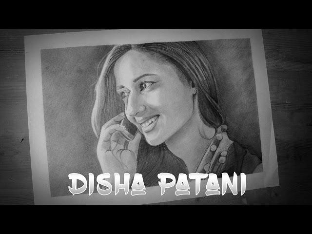 Disha Patani
