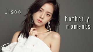 blackpink jisoo moments