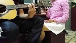 (Acoustic Guitar Cover) Như ngày hôm qua - Sơn Tùng M-TP