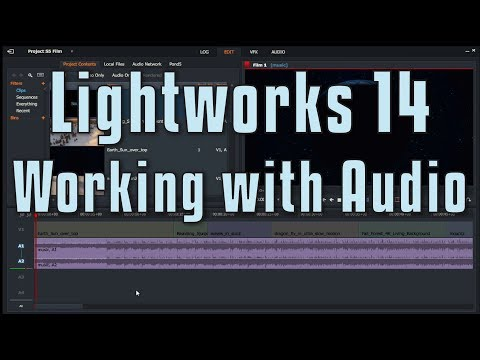 lightworks-14---working-with-audio