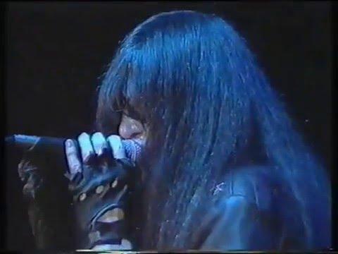 Ramones Live In Germany 1992