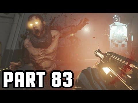 Let's Play Call of Duty Advanced Warfare Exo Zombies German Deutsch #83 - Pedro Fiel