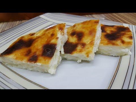 مكرونة باللبن العزيزية الدمياطى باسهل طريقة ونفس طعم الجاهزة (حلويات رمضان)