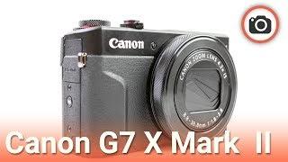 Canon G7 X Mk II, recensione in italiano