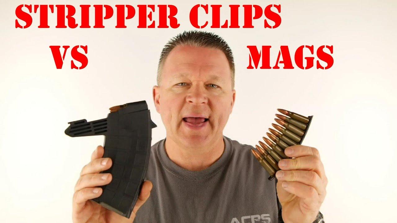 20 round stripper clip sks