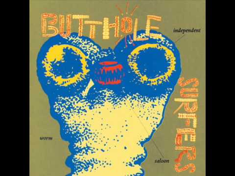 Butthole Surfers - Dancing Fool