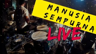 Video Manusia Sempurna (drum cam)- Awi Rafael ft. Ayai Illusi download MP3, 3GP, MP4, WEBM, AVI, FLV Agustus 2017