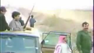 حقيقة عائلة صدام الهدام القذره