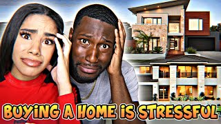 What They Don't Tell You About Buying Your First House