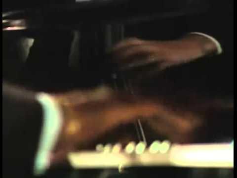 Oscar Peterson Trio - Salute to Bach