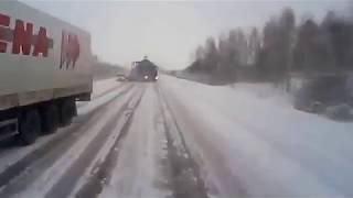 Аварии декабрь 2017г.Подборка.