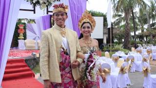 Bali Wedding Video : Adhi & Daivi(For inquiry : info@visualbali.com or info@lightandlovebali.com www.visualbali.com., 2013-12-20T04:43:10.000Z)