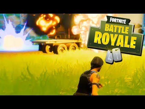 FLUSHING TURDS! - Fortnite Battle Royale!