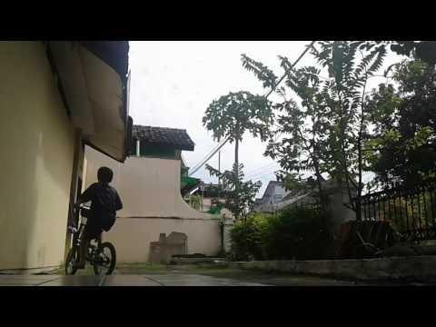 trek trek kan sepeda