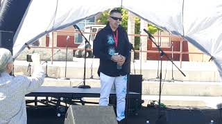 IAIA MUSIC FEST  2019  - Bryson Myers Invocation