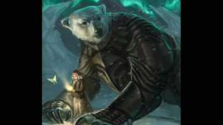 Video The Golden Compass / The Northern Lights in Fan Art download MP3, 3GP, MP4, WEBM, AVI, FLV Februari 2018