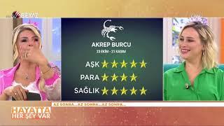 AKREP BURCU - Nuray Sayarı'dan haftalık burç yorumları 20-27 Mayıs 2019