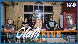 Olafs Klub vom 26.09.2020 mit Olaf, Markus, Tino, Nicole, Rainald und Jan Philip