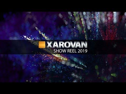 Xarovan ShowReel 2019