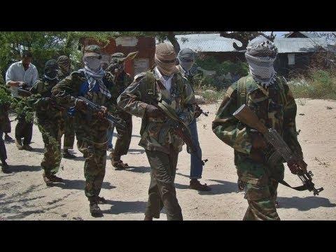 الشباب الصومالية تبحث عن الأطفال لاخضاعهم للتجنيد الفكري والعسكري  - نشر قبل 7 ساعة