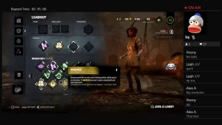 Spending a spicy 1 million bloodpoints on dead by daylight, hot,asmr