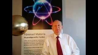Grunderna i fysik video 1 - Ove Tedenstig - TilliT TV