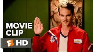 Band of Robbers Movie CLIP - The Oath (2016) - Kyle Gallner, Adam Nee Movie HD