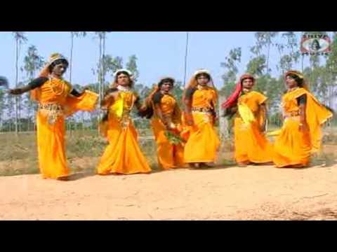Bengali Purulia Song 2016 - Saalir Pond Kopami | Purulia Song Album - Tusu Geet