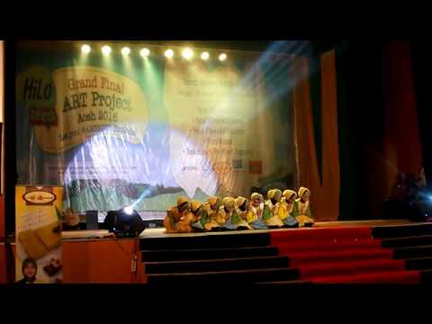 Grand Final HiLo Teen Project Aceh 2017
