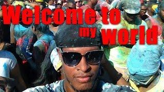 Ras Bookie | Welcome to my World