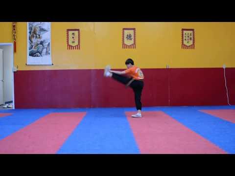 Seattle shaolinkungfu Academy