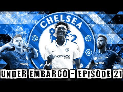Chelsea - Under Embargo #21 Massive Issues! | Football Manager 2020