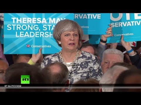Эксперт: Результаты выборов в британский парламент могут привести к политической нестабильности