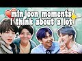 minjoon moments i think about a lot