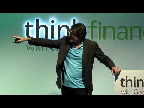 Think Finance 2014 - Robert Wolcott - YouTube