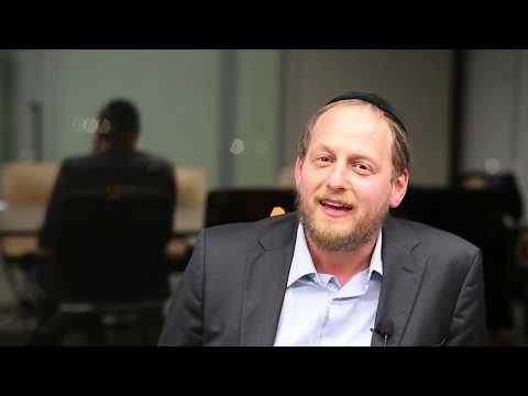 Young Jewish Professionals Melbourne