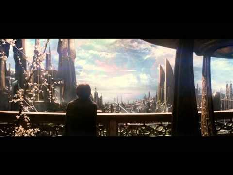 Thor 2: El Mundo Oscuro - Detrás de las cámaras 1