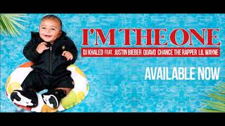 DJ Khaled   I'm the One ft  Justin Bieber mp3