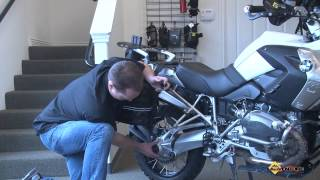 Video R&G Axle Sliders and Protector Video Review for BMW GS Series Motorcycles download MP3, 3GP, MP4, WEBM, AVI, FLV Juni 2018
