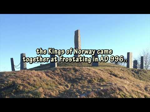 HEREDITARY KINGDOM OF NORWAY WILL BE BUILT BY LAW